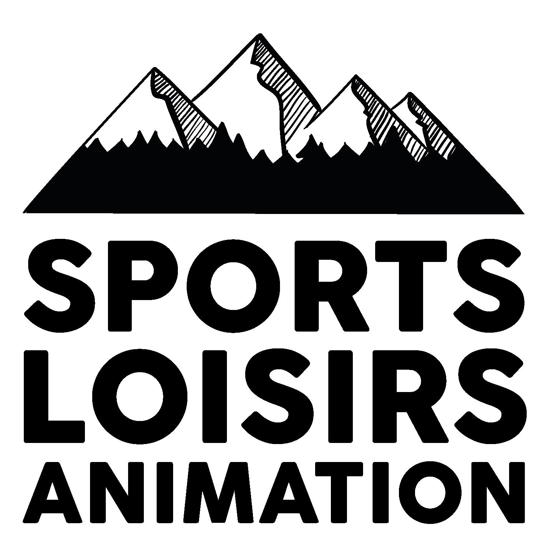 Logo sla noir sans cadre
