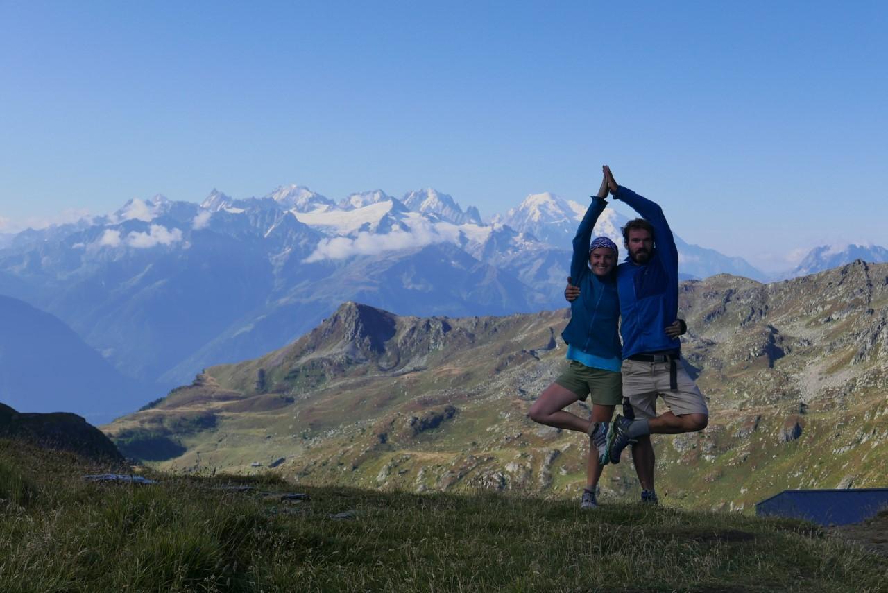 Yoga sommet 2